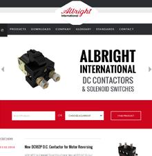 英国Albright阿尔布莱特电气